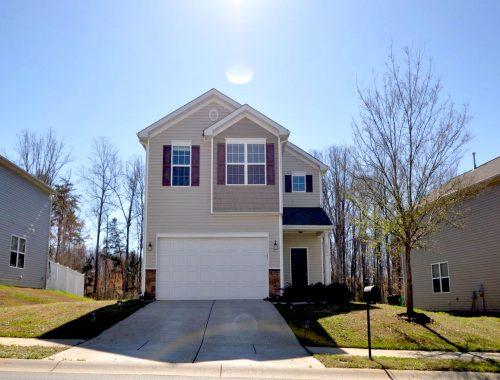 10304 Green Grass Road, Charlotte NC 28227