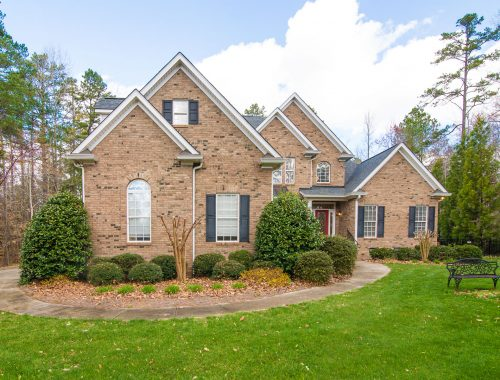 5808 Cross Point Court Waxhaw Real Estate