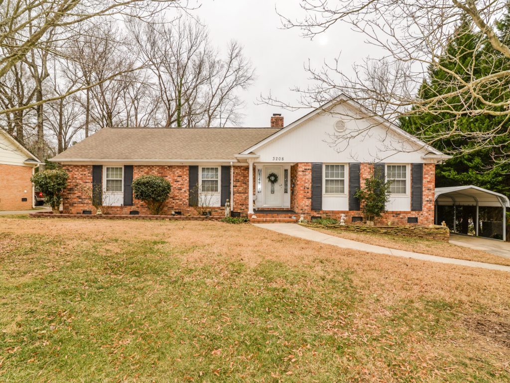 3208 Archdale Drive, Charlotte, NC 28210 Open House Charlotte North Carolina Real Estate