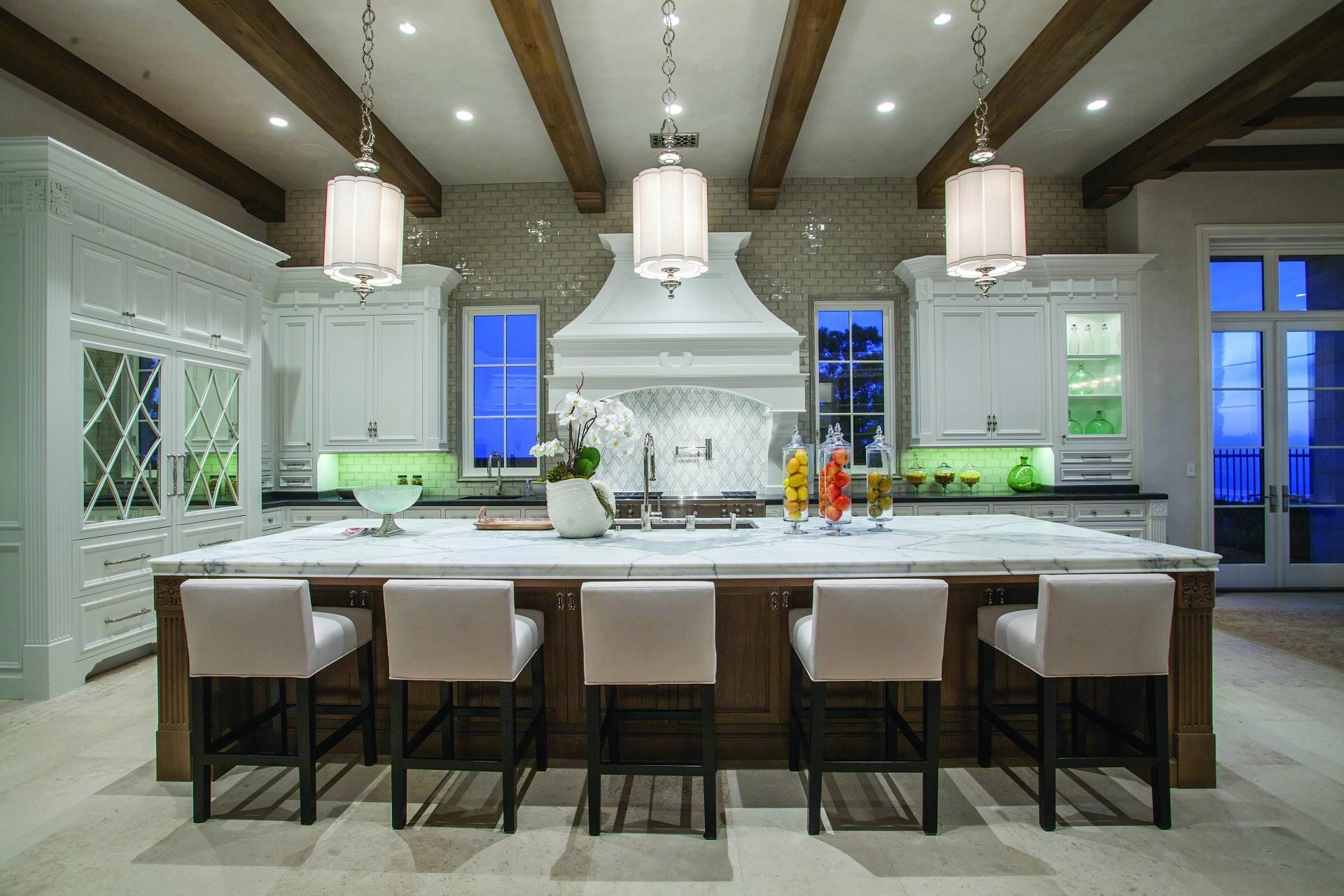 Timeless Kitchen Matthews Resident North Carolina Real Estate