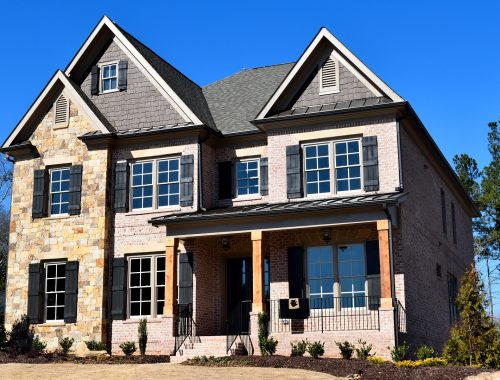 New Construction Homes Charlotte Real Estate