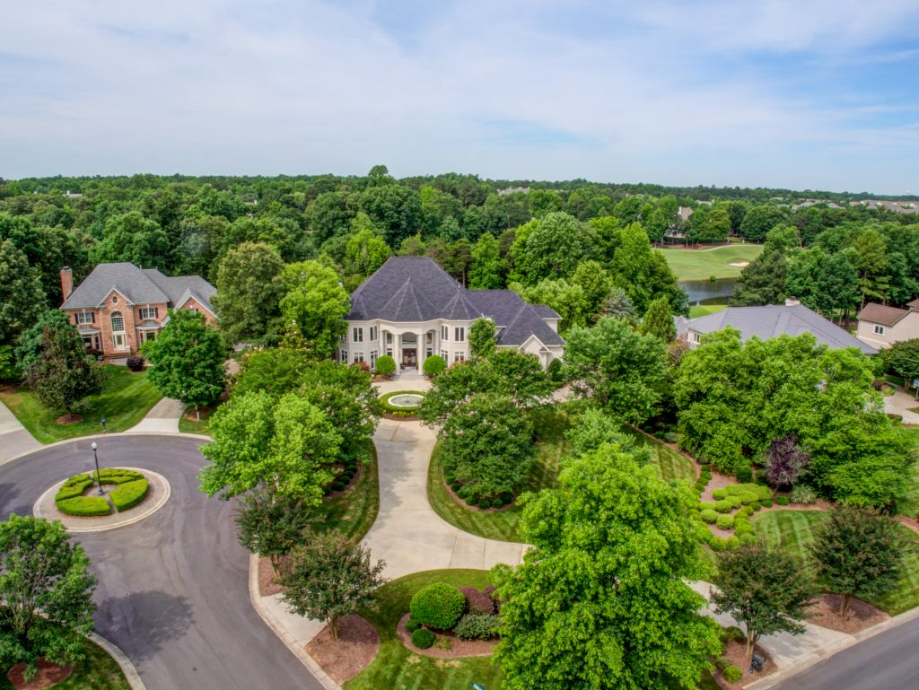 14211 Ballantyne Country Club Drive