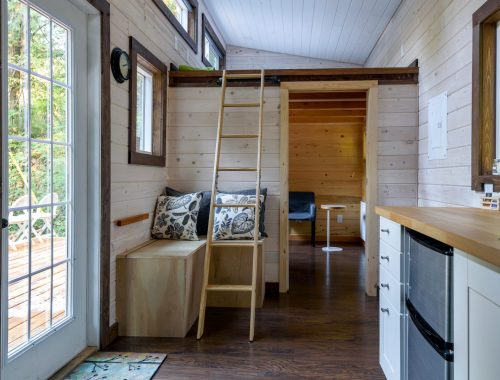 Tiny Homes for Sale Charlotte