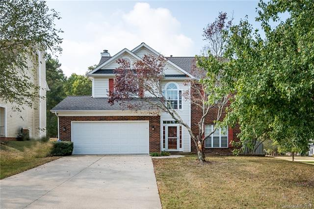 12023 Old Timber Rd, Charlotte, NC 28269